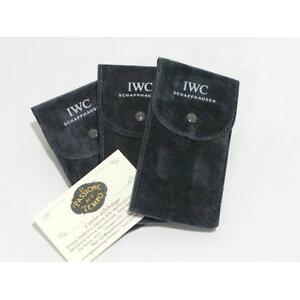 [Free shipping] Wristwatch Watch novit 3 custodie monoposto iwc floccate grigio eleganti service box cool