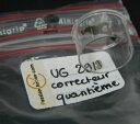 【送料無料】腕時計 ウォッチユニバーサルuniversal 291 correcteur quantime