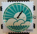 【送料無料】腕時計 ウォッチオリジナルパッケージスタンプ