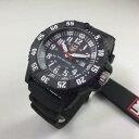 【送料無料】腕時計 ウォッチカーボンシールメンズダイバーmens luminox carbon seal 46mm divers 300m watch xs3801