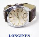 【送料無料】腕時計 ウォッチビンテージメンズvintage longines ultrachron mens automatic watch cal 431 1960s* exlnt serviced