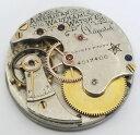 【送料無料】腕時計 ウォッチウォルサムムーブメントグレードモデルカチカチルビー