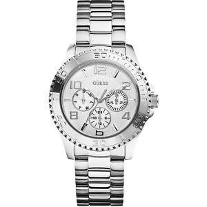腕時計, 男女兼用腕時計  guess sport w0231l1