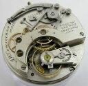 【送料無料】腕時計 ウォッチウォルサムムーブメントクロノグラフプロジェクトパーツ