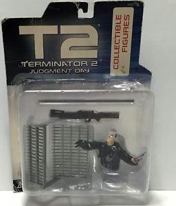【送料無料】模型車 モデルカー スポーツカーミラージュターミネータシリーズtas033945 mirage terminator 2 judgment day collectible series figure set