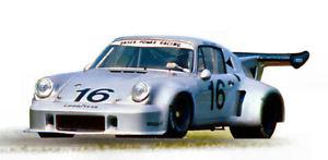車・バイク, レーシングカー  porsche 911 rsr turbo midohio 3 hours 1977 follmerholmes 118 model norev