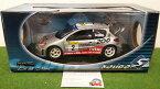 【送料無料】模型車 モデルカー スポーツカープジョー#ラリーモンテカルロミニチュアカーpeugeot 206 wrc 2 rallye montecarlo 2002 118 solido 901607 miniature car