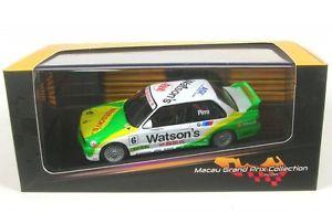 【送料無料】模型車 モデルカー スポーツカーbmw m3e30dtm 6マカオレース1991epirrobmw m3 e30 dtm 6 winner macau guia race 1991 e pirro