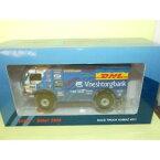 【送料無料】模型車 モデルカー スポーツカーカマスラリーパリダカールkamaz n 508 rally paris dakar 2006 eligor 113162 150