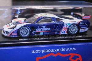 【送料無料】模型車 モデルカー スポーツカーサリーンルマンスパークthe en s7r 50 larbre competiton 28 24h du mans 2008 143 spark