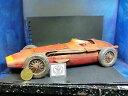 【送料無料】模型車 モデルカー スポーツカーマセラティマセラティカスタム116 maserati 250f custom weathered rusted barn find