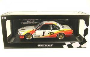 【送料無料】模型車 モデルカー スポーツカースパグラーネbmw 635 csi bmw italie 1 24h spa 1983 grano kelleners cecotto