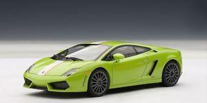 【送料無料】模型車 モデルカー スポーツカーオートアートゲートウェイランボルギーニガヤルドjm 2133064 auto artgateway aa54634 lamborghini gallardo lp5502 balboni 2009 li