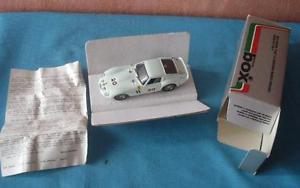 車・バイク, レーシングカー  620 g box italia 8402 ferrari 250 gto 62 lm 1962 20 143