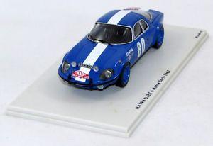 車・バイク, レーシングカー  matra djet 80 monte carlo 1967 n bz322 143 bizarre