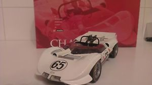 車・バイク, レーシングカー  exoto chaparral 22c 65 118 scale legendary american classic collection s