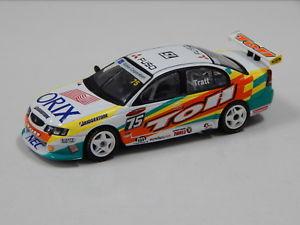 車・バイク, レーシングカー  164 holden vy commodore toll racing atratt 2005 75 biante b642001q