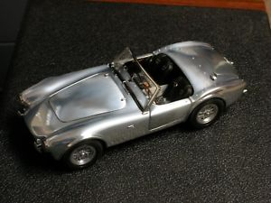 車・バイク, レーシングカー  exoto 1962 shelby cobra 260 aluminum the first cobra 118 rlg18120