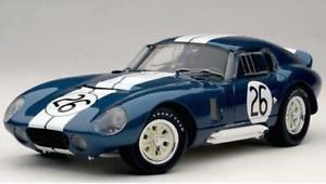 車・バイク, レーシングカー  exoto cobra daytona coup 26 winner 12h reims 1965 rare