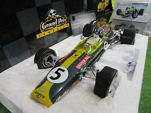 車・バイク, レーシングカー  f1 lotus type 49 grand prix south africa 1968 hill 118 exoto 97003 formula 1