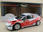 【送料無料】模型車 モデルカー スポーツカーフォードフォーカス#ウェールズラリークラークネイルサンスターford focus rs wrc07 20 wales rally gb 2008 b clark p nail sun star 118 ovp