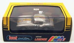 【送料無料】模型車 モデルカー スポーツカースケールモデルカーフェラーリグアテマラ#jouef evolution 143 scale model car 1035 ferrari 250 gt 145