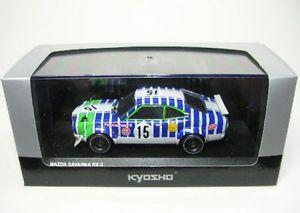車・バイク, レーシングカー  mazda savanna rx3 15mazda savanna rx3 15