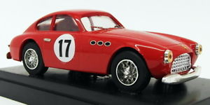【送料無料】模型車 モデルカー スポーツカースケールモデルカーフェラーリフランスprogetto k 143 scale model car 036ferrari 225 coupetour de france 1952