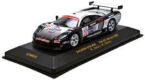 【送料無料】模型車 モデルカー スポーツカーサリーンレーシングモンツァ#ヤヌススタンモデルen s7r ram is racing 05 fia gt monza 2005 20 j janusm stan 143 model