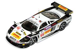 【送料無料】模型車 モデルカー スポーツカーサリーンスパキロ#モデルネットワークモデルen s7r 2005 spa 1000km 66 143 model ixo model