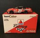 【送料無料】模型車モデルカースポーツカーエリオットサドラー#レーシングフォードトーラスチームキャリバーオーナーシリーズelliott sadler 21 citgo racing ford taurus team caliber owners series 124