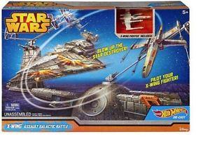 車・バイク, レーシングカー  hot wheels star wars starship spring driver ref8