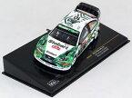 【送料無料】模型車 モデルカー スポーツカーフォードフォーカス#ウェールズラリーネットワークford focus wrc 10 wales rally gb 2006 n ram258 143 ixo