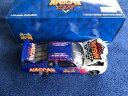 【送料無料】模型車モデルカースポーツカーアクションレーシングカフェポンティアックモンテカルロaction racing 124 nascar cafe 1998 pontiac monte carlo limited ed 1 of 3900