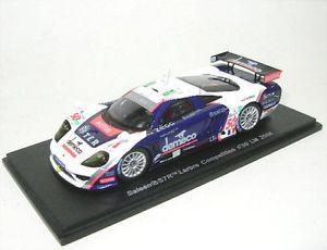 【送料無料】模型車 モデルカー スポーツカーサリーンルマンen s7r larbre competition 50 lemans 2008