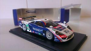 【送料無料】模型車 モデルカー スポーツカースパークサリーン#スケールspark en s7r lmgt1 winner 2010 50 lm 2010 143 scale s2572 s