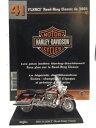 【送料無料】模型車モデルカースポーツカーオートバイハーレーダビッドソンロードキングクラシックブックレットminiature motorcycle harley davidson road king classic 2001 118 n4150 booklet