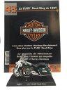 【送料無料】模型車モデルカースポーツカーオートバイハーレーダビッドソンロードキングブックレットminiature motorcycle harley davidson roadking 1997 118 n4350 booklet