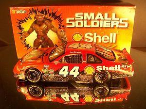 【送料無料】模型車 モデルカー スポーツカートニースチュワート#シェルポンティアックグランプリrare tony stewart 44 shell small soldiers 1998 pontiac grand prix 5,000 rcca