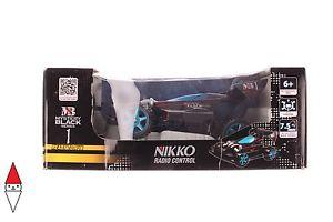 【送料無料】模型車 モデルカー スポーツカーモデルスポーツカーリモートコントロールmodel sports car nikko remote controlled 120