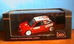 【送料無料】模型車 モデルカー スポーツカーシトロエンクサラ#シニアネットワークcitroen xsara wrc 20 rmc 2008 rautenbach senior ixo
