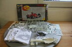 【送料無料】模型車 モデルカー スポーツカーキットフェラーリモデルフォーミュラrevell kit ferrari f2005 model 124 formula one