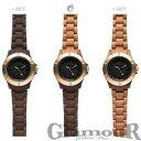 【送料無料】ダークブロンズカラーkamawatch dark bronze color