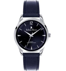 腕時計, 男女兼用腕時計 orologio da uomo analogico al quarzo julian ross jr100504