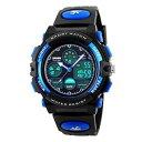 【送料無料】デジタルスポーツhiwatch sport per bambini digitale impermeabile orologio da polso orologi