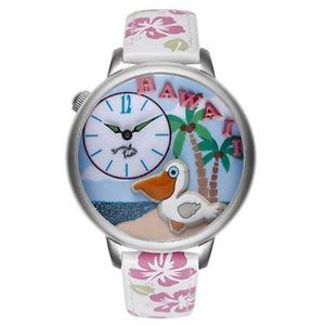 腕時計, 男女兼用腕時計 braccialini tua orologio solo tempo donna tua121ab