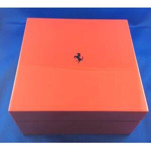 Free Shipping Panerai ferrari box vintage