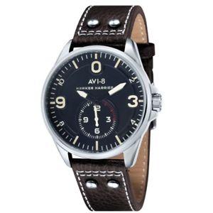 腕時計, 男女兼用腕時計 avi8 hawker harrier ii av400202 orologio da polso uomo militare al quarzo
