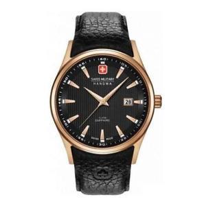 腕時計, 男女兼用腕時計 swiss military hanowa sm06428609007 orologio da polso uomo it