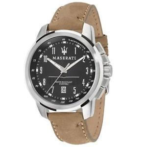 腕時計, 男女兼用腕時計 maserati r8851121004 orologio da polso uomo it